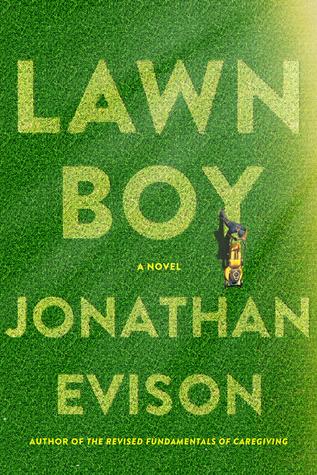 Lawn Boy pdf books