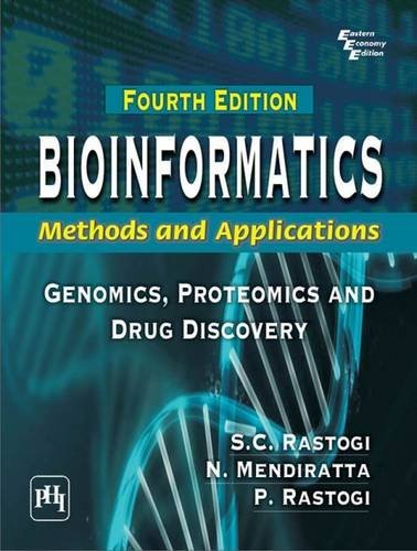 Bioinformatics: Methods and Applications: Genomics, Proteomics and Drug Discovery