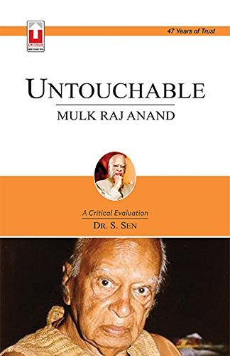 Mulk Raj Anand: Untouchable Code - 7.1.1 (PB) 2/e