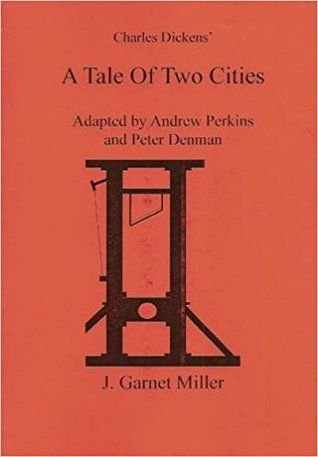 a tale of two cities narrative