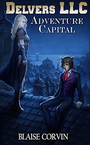 Adventure Capital (Delvers LLC#3)