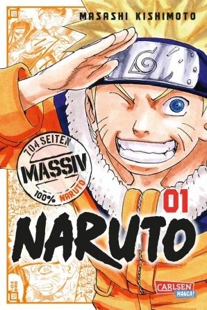 Naruto Massiv 1
