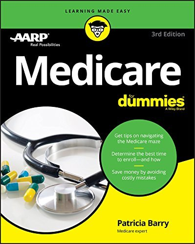 Medicare For Dummies (For Dummies