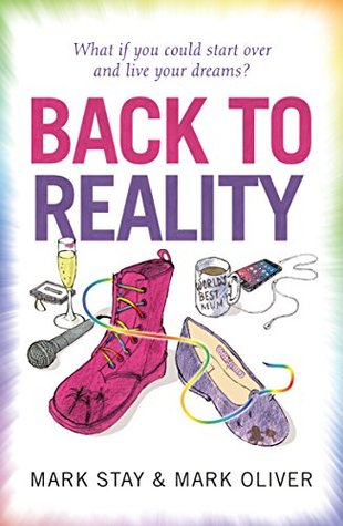 Back to Reality by Mark Stay
