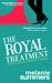 The Royal Treatment (Crown Jewels Romance #1)
