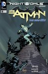 Batman #8 by Scott Snyder
