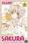Card Captor Sakura - Clear Card Arc, tome 1 [Cardcaptor Sakur... by CLAMP