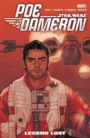 Star Wars: Poe Dameron Vol. 3, Legend lost