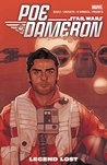 Star Wars: Poe Dameron Vol. 3, Legend lost