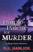 Purple Palette for Murder: A Meg Harris Mystery