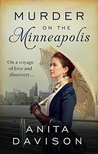 Murder on the Minneapolis by Anita Davison