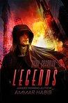 Dark Guardian: Legends