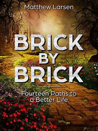 Brick By Brick by Matthew    Larsen