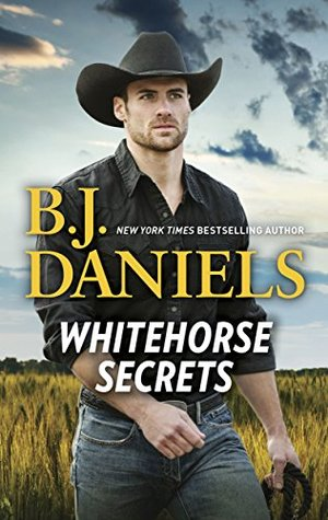 Whitehorse Secrets: Secret Of Deadman's Coulee\The New Deputy in Town