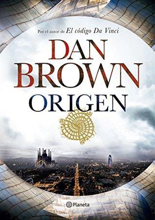 Origen (Robert Langdon, #5) par Dan Brown, Aleix Montoto, Claudia Conde