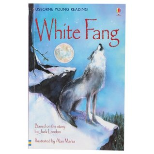 White Fang - Level 3