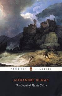 The Count of Monte Cristo - Alexandre Dumas - [Penguin Classics]