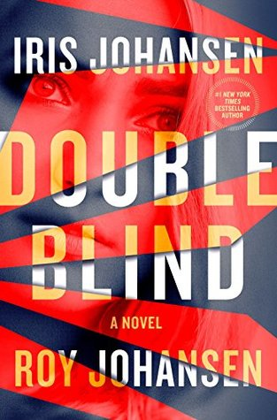 Double Blind (Kendra Michaels, #6)