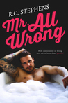 Mr. All Wrong (Mister, #1)