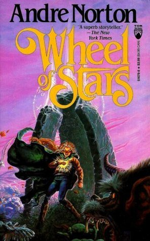Wheel of Stars by Andre Norton