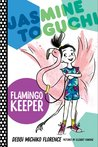 Jasmine Toguchi, Flamingo Keeper by Debbi Michiko Florence