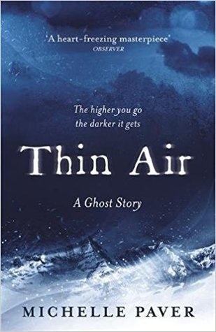 Image result for thin air book review