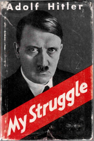 "My Struggle (Mein Kampf): Official NSDAP ""Stalag"" Edition"