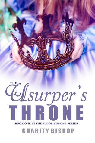 The Usurper's Throne (The Tudor Throne Series, #1)