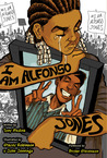 I Am Alfonso Jones by Tony Medina