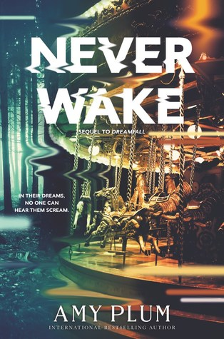 Neverwake (Dreamfall #2)