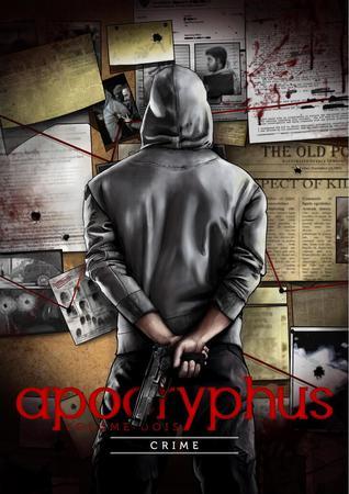 Apocryphus Volume Dois - Crime