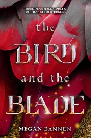 the bird and the blade cover