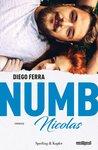 NUMB Nicolas by Diego Ferra