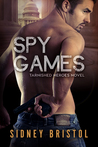 Spy Games (Tarnished Heroes #1)