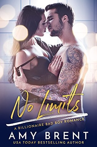 No Limits by Amy Brent