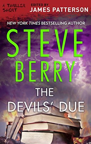 The Devils' Due (Cotton Malone, #12.5)