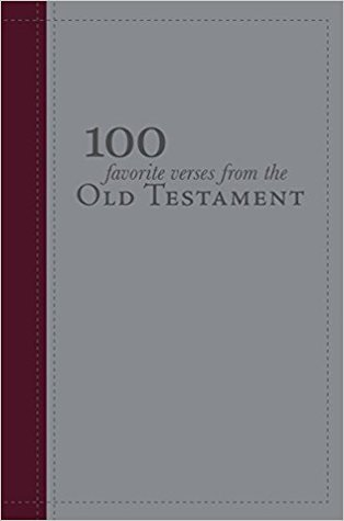 100 Favorite Verses from the Old Testament FB2 MOBI EPUB por Shauna Humphreys 978-1524403935
