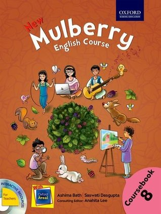 New Mulberry Coursebook 8: Middle