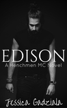 Edison (The Henchmen MC, #10)