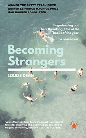 Becoming Strangers (Pomeranian Books)