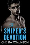 A Sniper's Devotion (Cuffs, Collars, and Love #4)