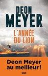 L'Année du lion by Deon Meyer