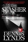 The Slasher (Dan Fortune, #10)
