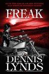Freak (Dan Fortune, #11)