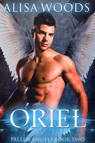 Oriel (Fallen Angels #2)