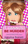 It Cannoli Be Murder (Bread and Batter Mysteries #3)