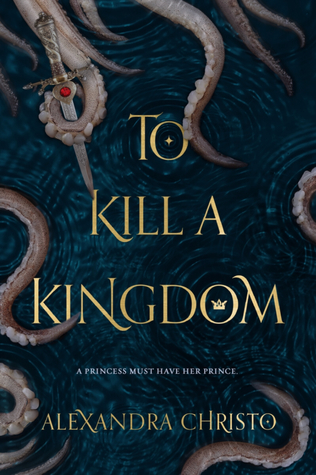 Image result for to kill a kingdom cover