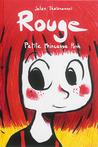 Rouge, petite princesse punk by Johan Troïanowski