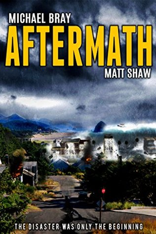 Aftermath: An Extreme Horror