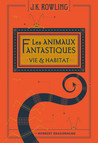 Les animaux fantastiques by Newt Scamander